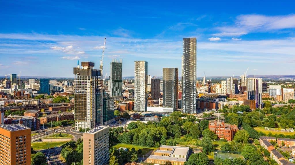 UAE Investments into the UK Property Market