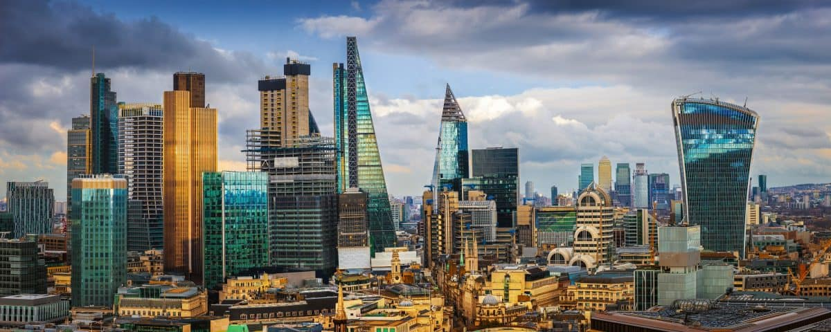 UK Property Investments from the UAE