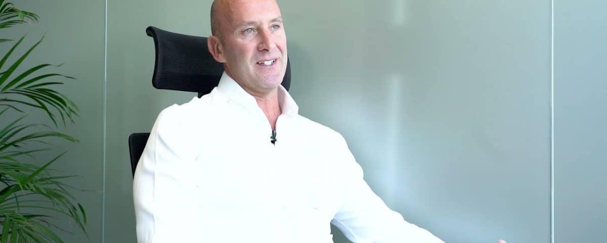 Meet Adam Davis Managing Partner and Founder of Capital PM